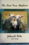 Jehovah Rohe - The Lord Your Shepherd, Greeting card